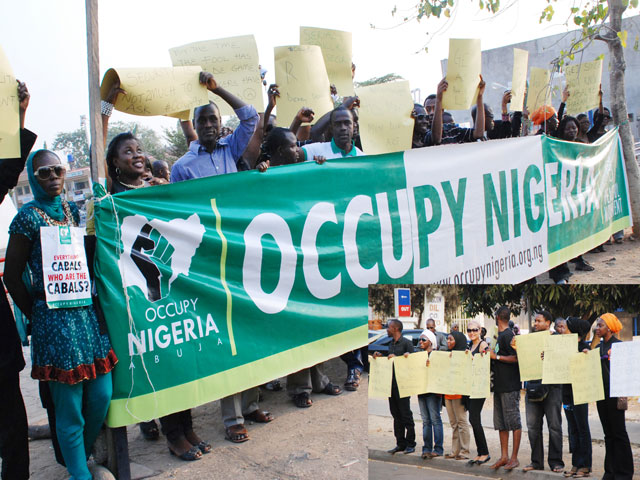 LOOTING NIGERIA TO DEATH; PIRACY AS DEMOCRACY!