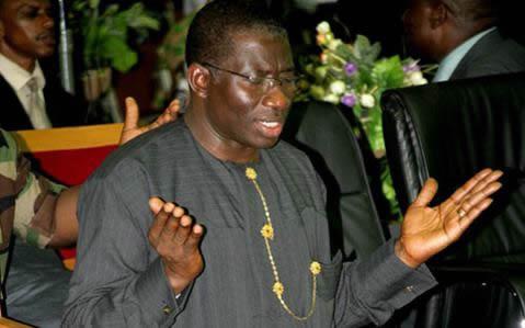 Prayer For Nigeria