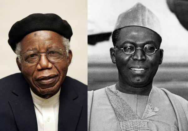 First, There Was A Country; Then There Wasn't: Reflections On Achebe's New Book (4)
