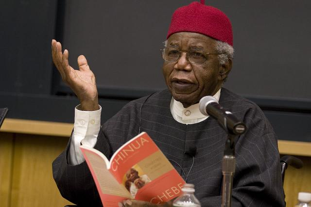 First, There Was A Country; Then There Wasn't: Reflections On Achebe's New Book (5)