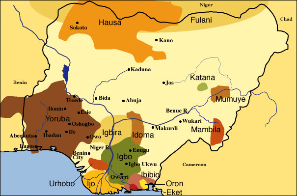 Where is the North? Response to Aliyu Tilde's Treatise on Indigeneship in Nigeria