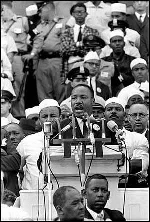 """""""I Have a Dream""""- A Must-Read!"""