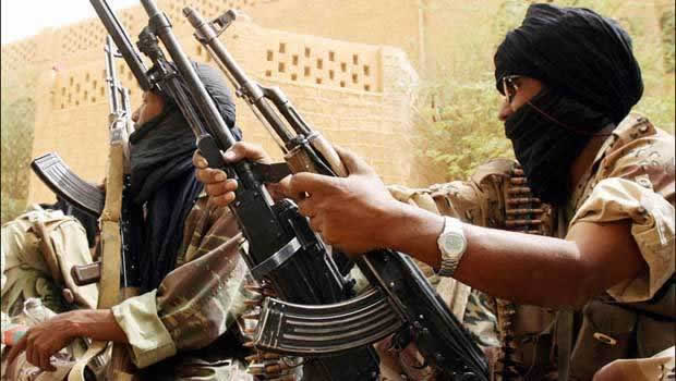 Today Mali, Tomorrow Nigeria for Al-Qaeda