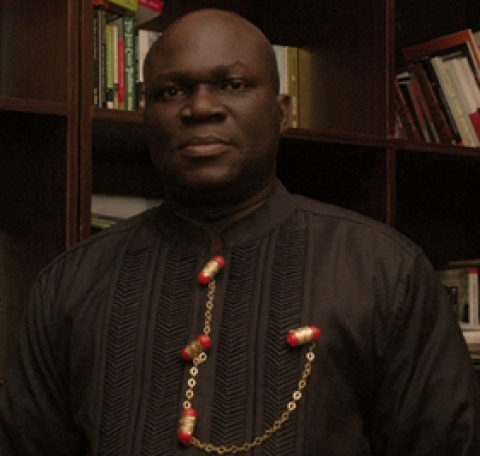"""Many Nigerians eat better food in their homes than the president"" – Reuben Abati"