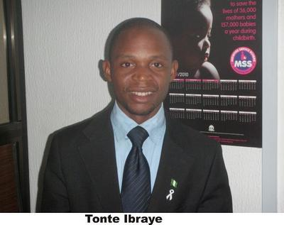 Nigeria: Women still have difficulty of access to contraception - Tonte Ibraye