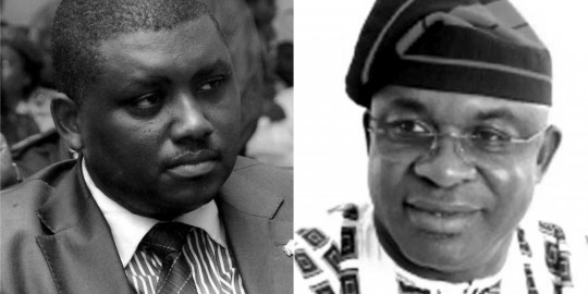 The Senate and Maina Saga