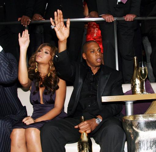 Shame on You, Beyonce!