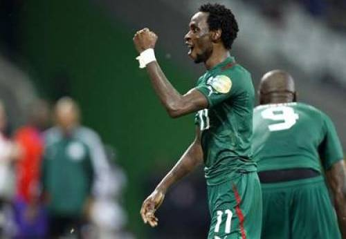 Nigeria & Burkina Faso for Nations Cup Final