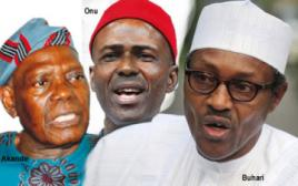 2015: Opposition Merger – What Lies Ahead!