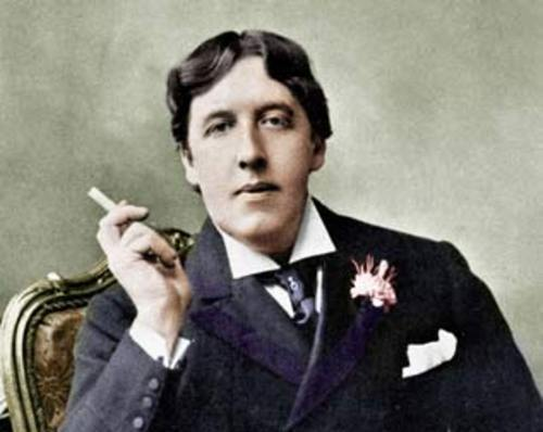 The Revenge of Oscar Wilde