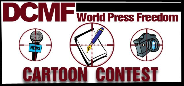 Doha Centre for Media Freedom Lauches Cartoon Contest