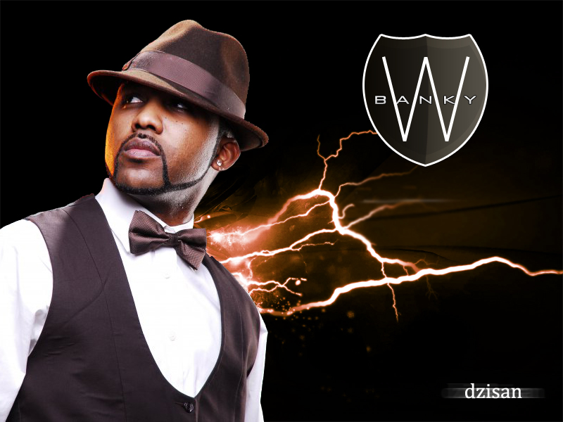 CHANGE… and how to be a part of it - Banky W