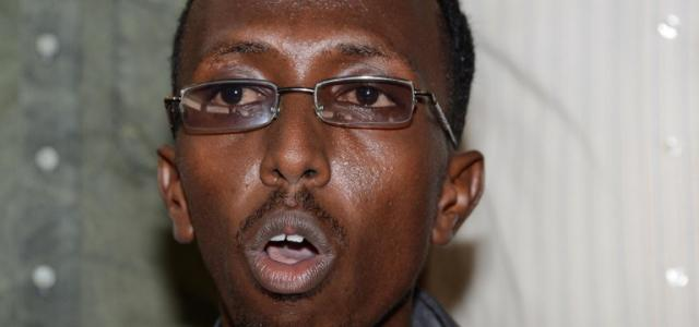 Somalia frees journalist held for reporting on rape