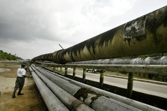 Nigeria: Theft Threatens to Shut Oil Pipeline