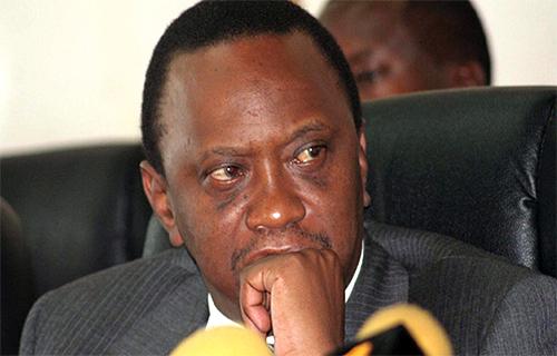 Uhuru Kenyatta and the Kenyatta legacy