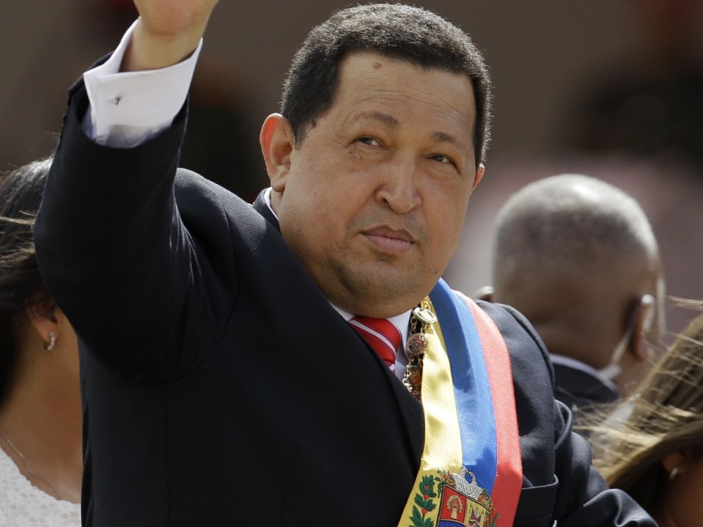 El-Comandante Hugo Chavez: A Preliminary Tribute