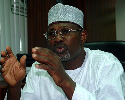 INEC Imo State: A criminal corporation under Jega