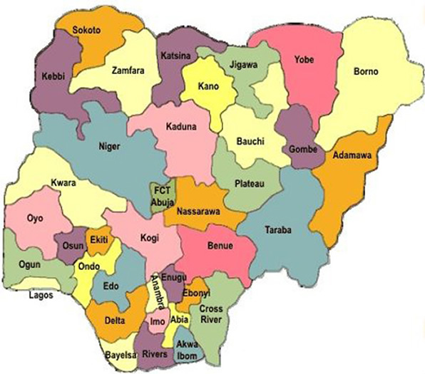 Insight into Nigeria's faulty moral compass