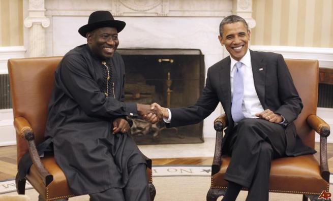 The U.S. report on corruption in Nigeria