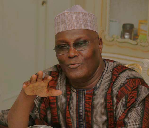 Nigeria: PDP governors bought guns for thugs — former vice-president, Atiku Abubakar