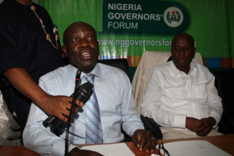 NGF and the defeat of the garrison candidates: A prelude to 2015