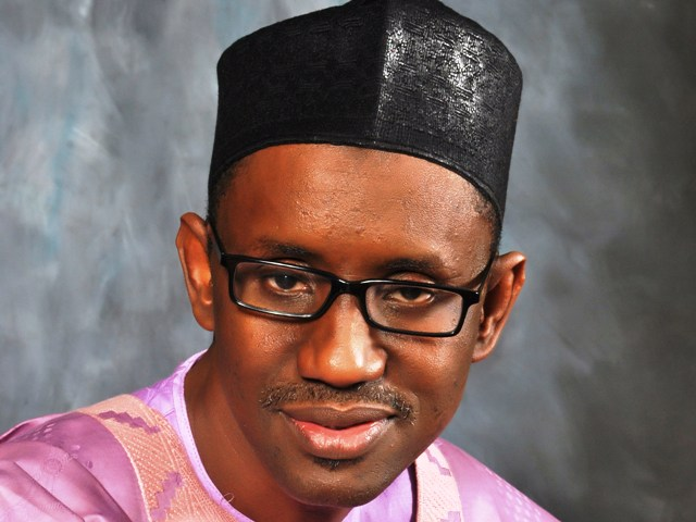 Once again, Nigeria is at the cusp of change -- Ribadu