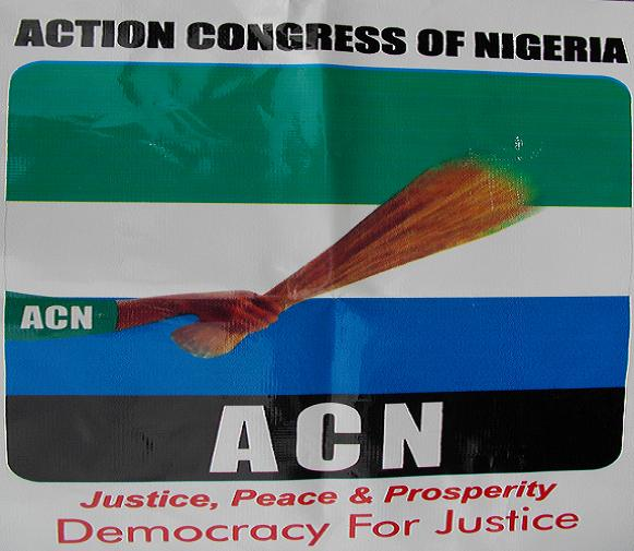 ACN accuses PDP, Presidency of hijacking National Youth Council of Nigeria