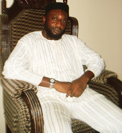 What MKO Abiola told me about June 12 – Son, Lekan