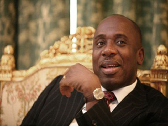 Amaechi's expulsion: ACN accuses PDP of overheating polity, instigating anarchy
