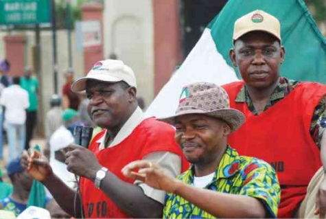 NLC and Minimum Wage: The Issues: Response to Dr. Ozo-Eson