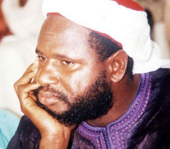 Senator Yerima and constitutional review