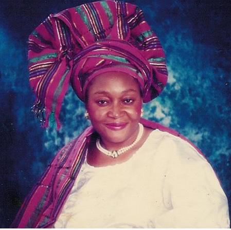 Who killed Kudirat Abiola?