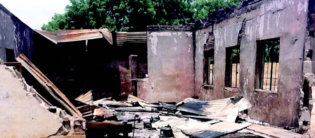Yobe killings devastated me as a father