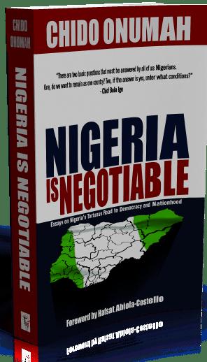 To Negotiate Nigeria - Book review