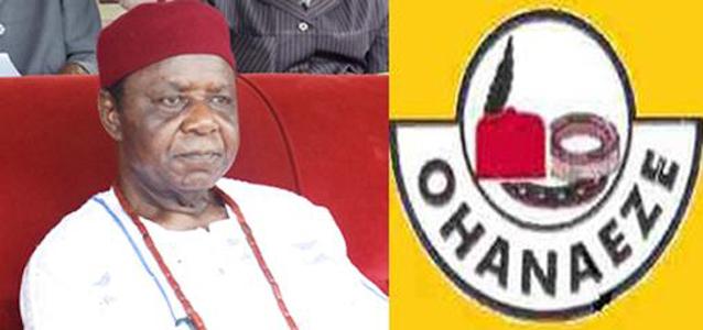 2015 Presidency: Fading hope of Ndigbo