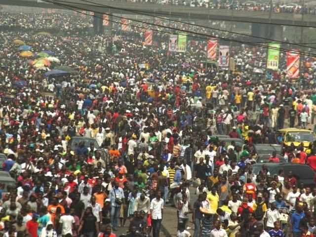 Nigeria at 53: Resolving the census conundrum