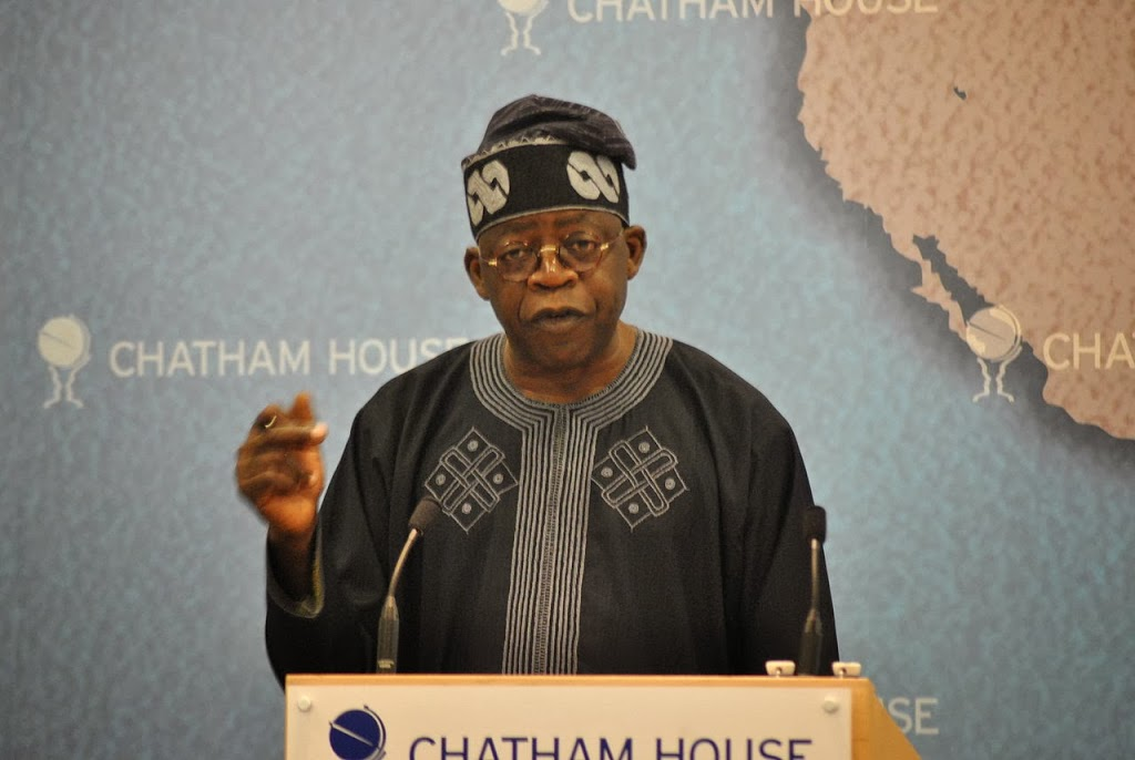 Nigeria: Charting a new path to national rebirth