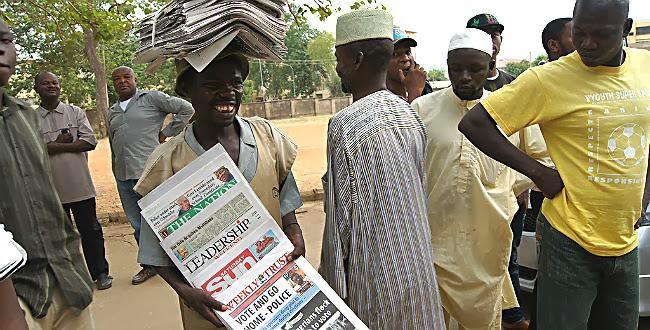 Odimegwu, Oduah and freedom of expression in Nigeria