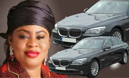 Rule of Law Collective calls on President Jonathan to interdict Princess Stella Oduah, aviation minister