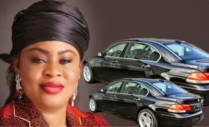 N255m car deal: Stella Oduah replies President Jonathan
