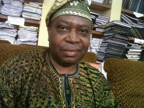 Festus Iyayi: A tribute