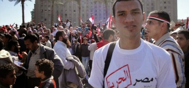 Egypt military court gives journalist suspended jail term
