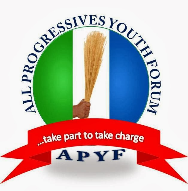 Rivers State APC Youth Forum welcomes Governor Amaechi, other G-5 Governors to APC