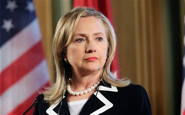 Hillary Clinton to decide on 2016 run 'sometime next year'
