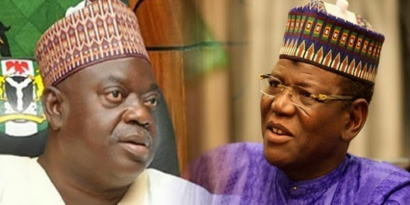 For Aliyu and Lamido, it is time to count their gains