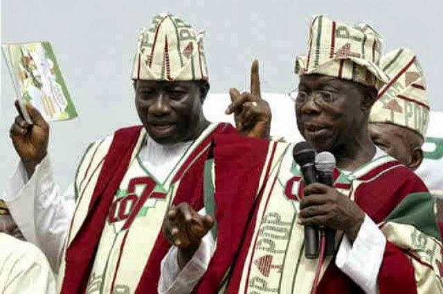 Obasanjo's 'satanic' letter