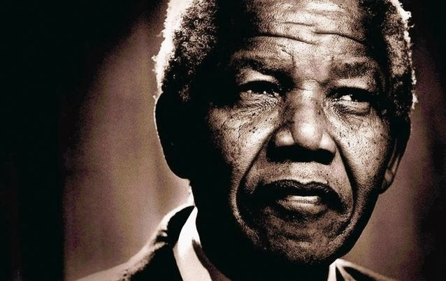 Nelson Mandela: an obituary