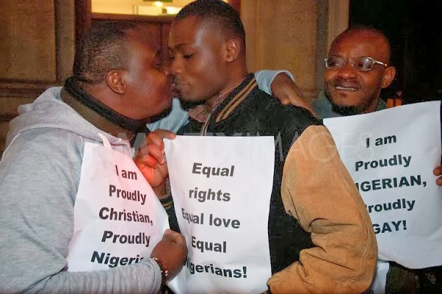 Nigeria's anti-gay law leads to arrests, outrage