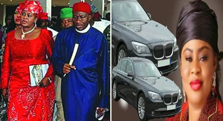 Certificate scandal: How long before Jonathan sacks Oduah?