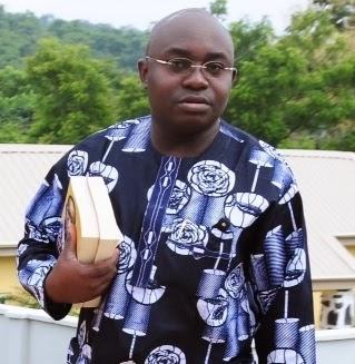 Scholar forces Nigerian corruption story to global agenda